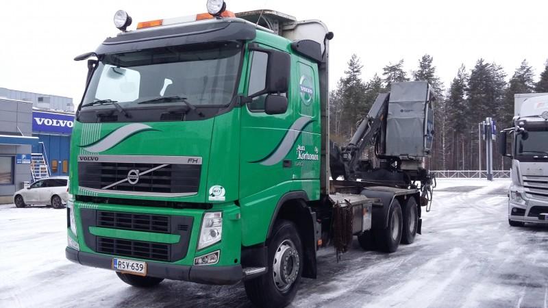 home trucks volvo - photo #26